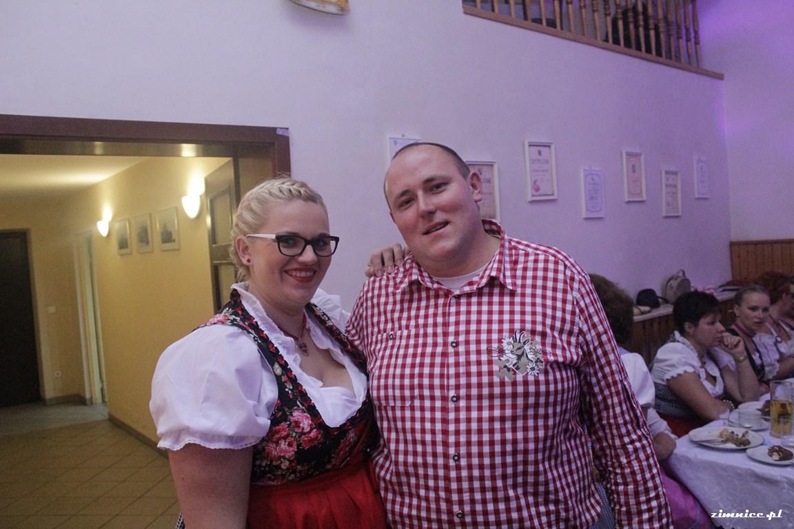 Przeglądasz galerie Oktoberfest w Zimnicach Wielkich 7.10.2017