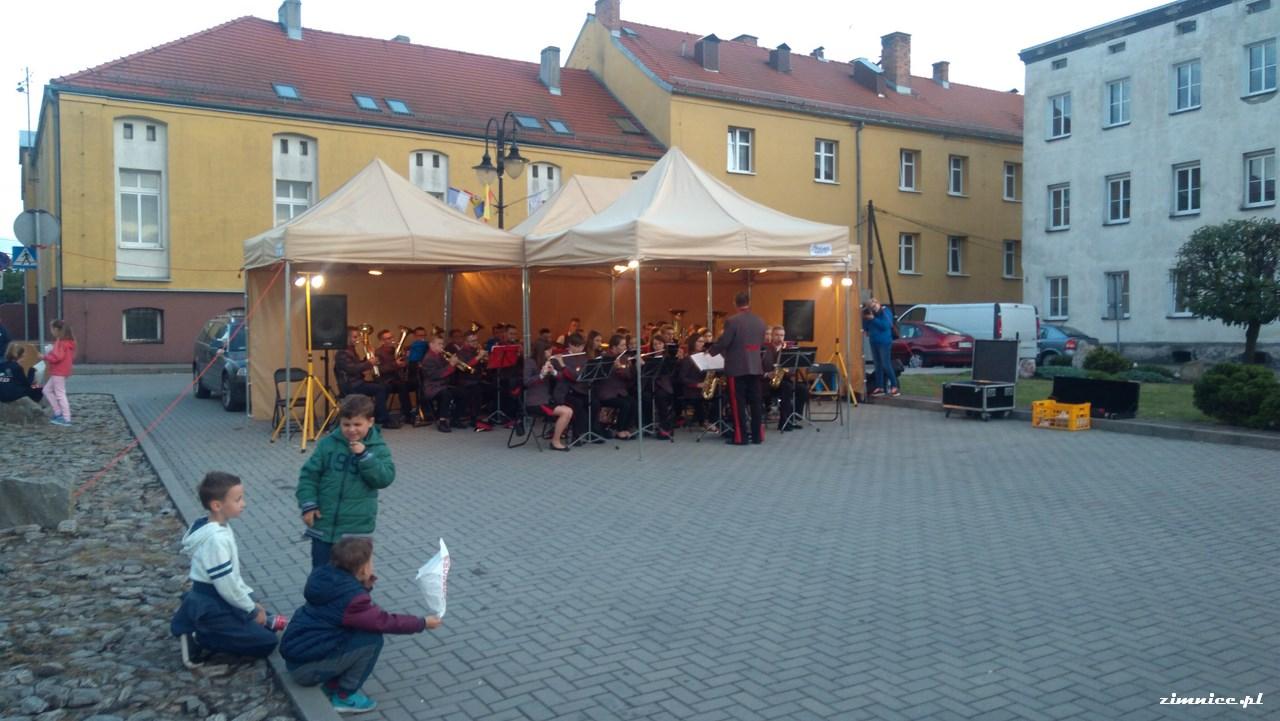 Przeglądasz galerie X Prószkowska Parada Orkiestr 2018