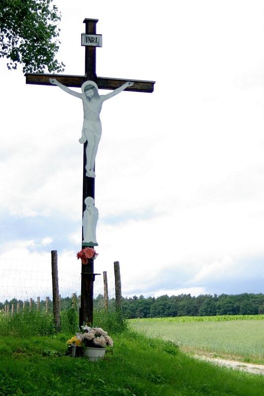 Przeglądasz galerie Krzyże